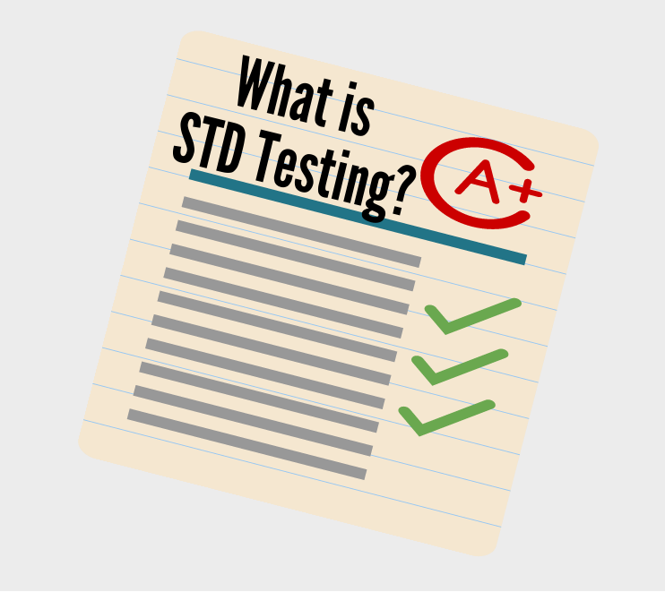 what-is-std-testing