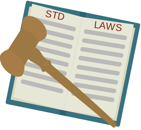 STD reporting laws