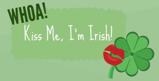 kiss-me-i'm-irish-st-patricks-day