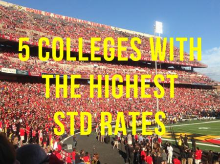 colleges-highest-std-rates