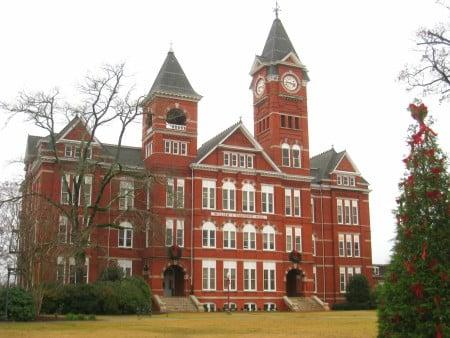 William-Samford-Hall-Auburn-University
