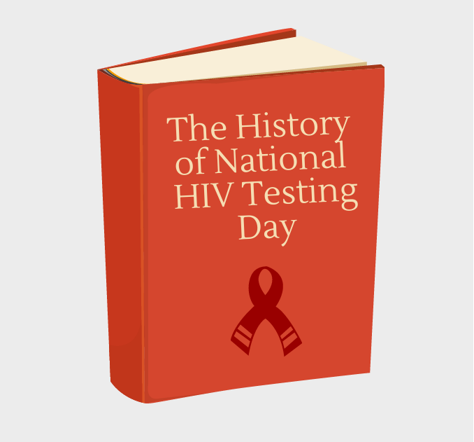 The History of National HIV Testing Day