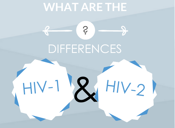 hiv-1-and-hiv-2-differences