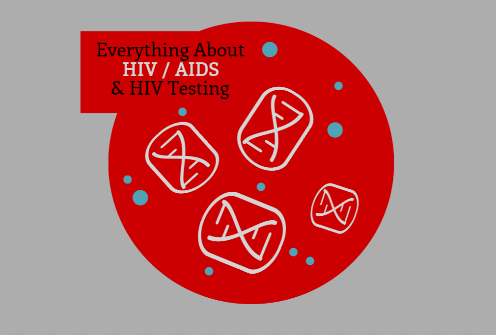 Everything About HIV and HIV Testing