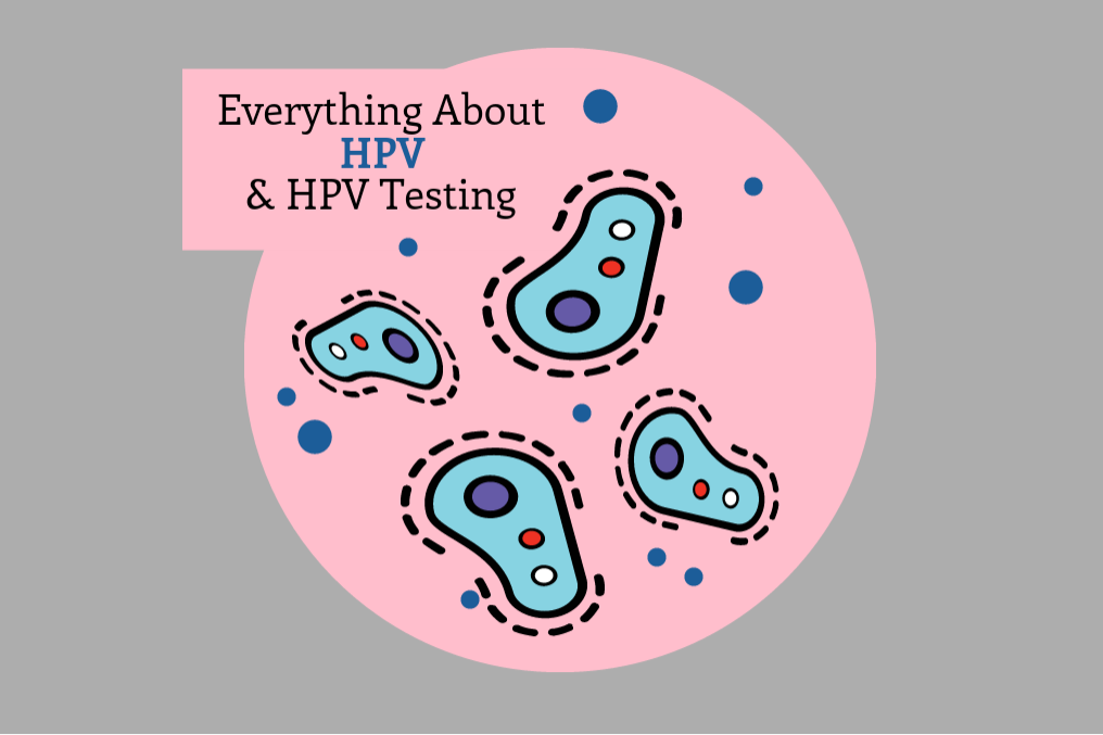 Everything About HPV and Testing