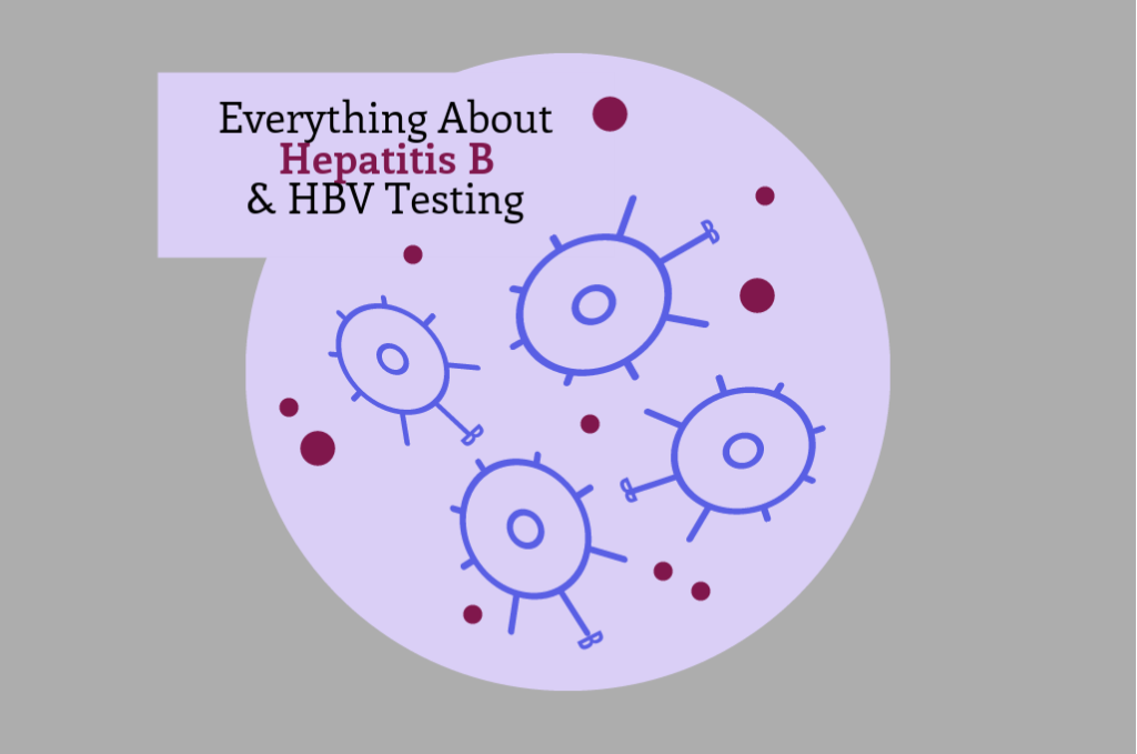 Everything About Hepatitis B and HBV Testing