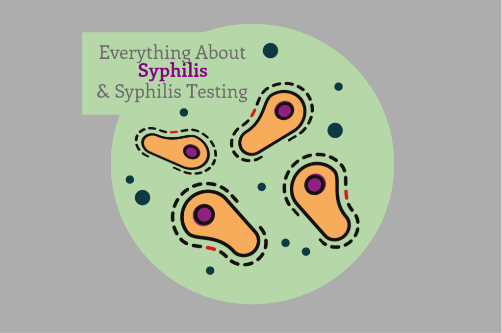 Everything About Syphilis and Syphilis Testing