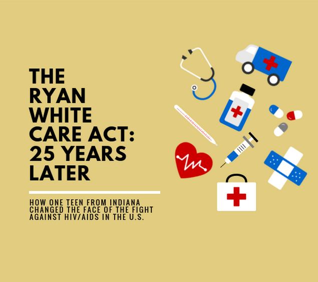 The Ryan White CARE Act: The Cost of HIV Treatment