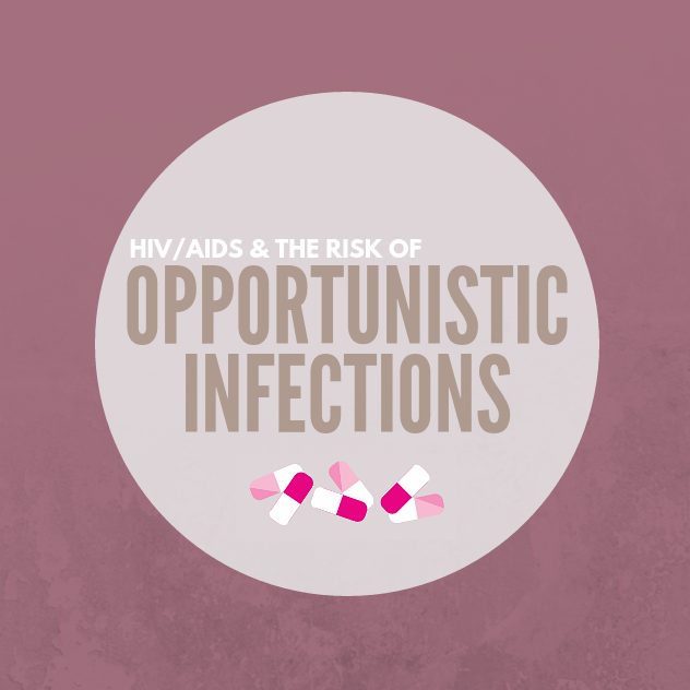 HIV/AIDS & Opportunistic Infections