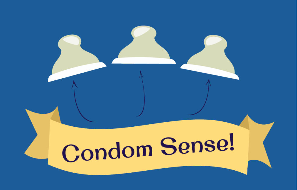 STDs You Can Get While Wearing A Condom
