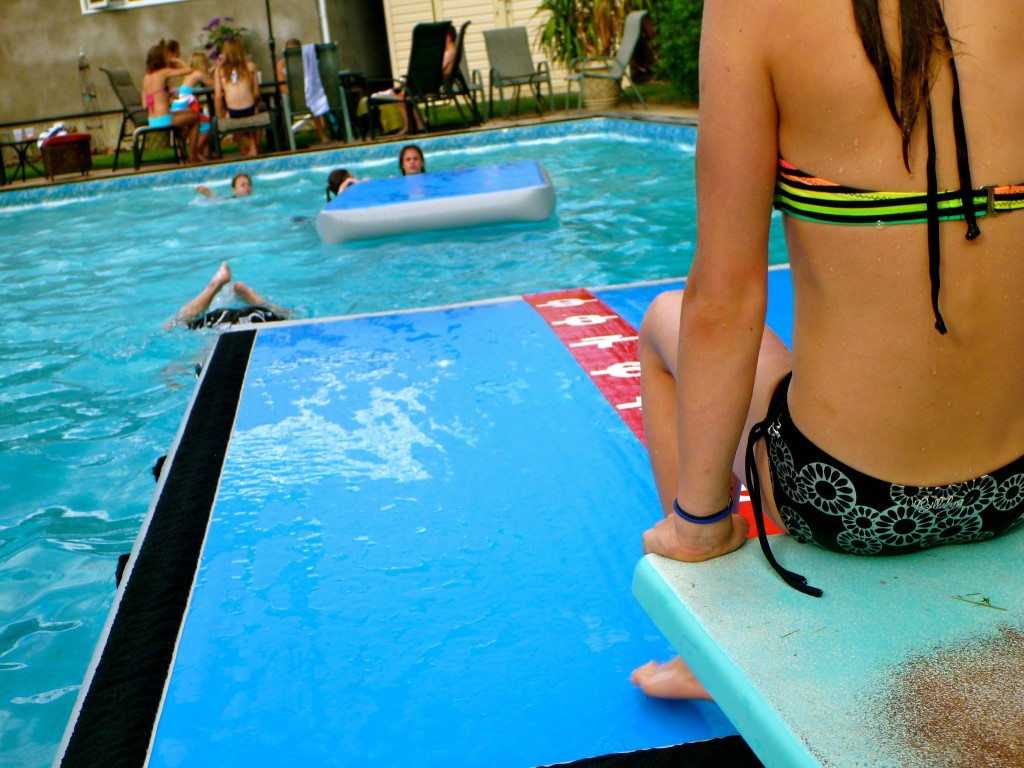 Pool Paranoia: Can You Get STDs From a Swimming Pool?