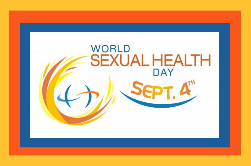 World Sexual Health Day 2015