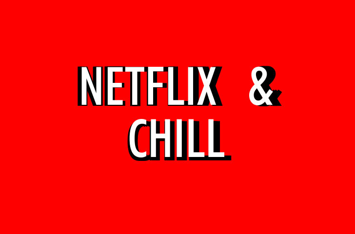 Netflix and Chill: The Effects of Casual Hookup Culture