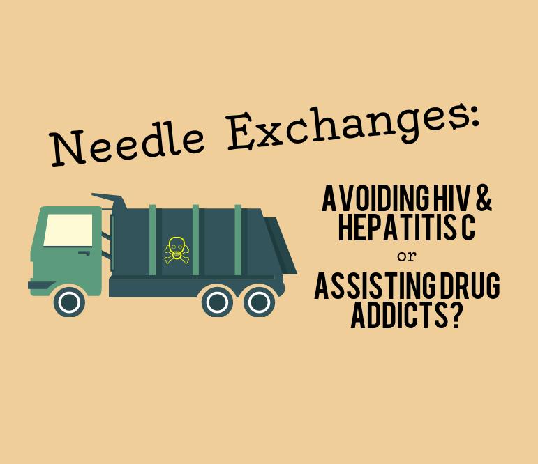 needle exchange program Find information on disease prevention programs  ssps), needle exchange  a syringe exchange program in the state to prevent the.