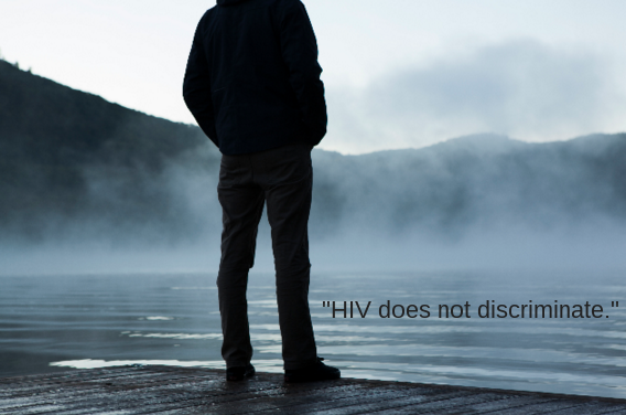 My HIV Story: Living Positively with My Positive Status