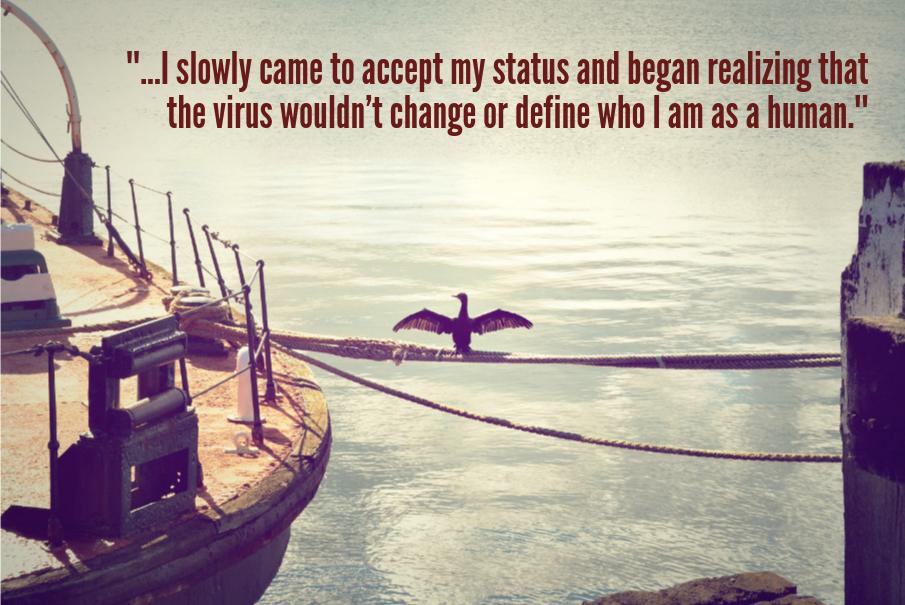accepting-my-hiv-status