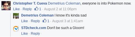 gloom-pokemon