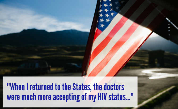 hiv-outside-united-states