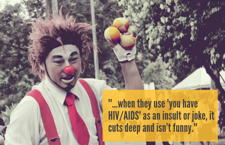 Anonymous: Defying The Odds – I Was Born With HIV