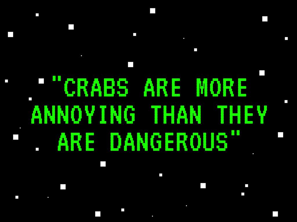 Crabs (STD) & How to Defeat Them - STDcheck com