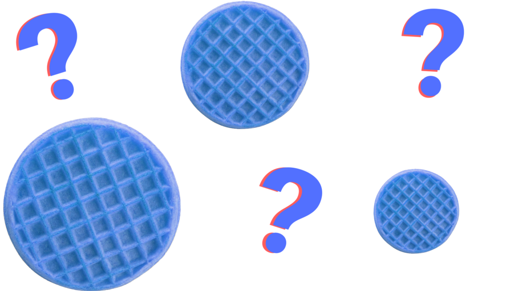 The Truth Behind Blue Waffle